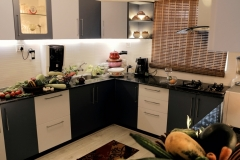 Kitchen Room- Shire Homes