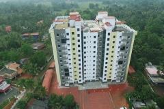 Apartment- Shire Homes