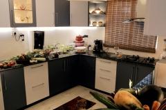 Kitchen Room- Shire Homes