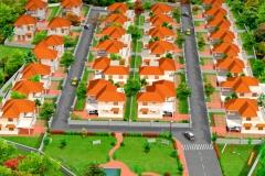 Villa-Shire Homes
